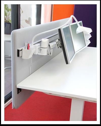 Collectie Kaz - Goed en prettig kantoormeubilair